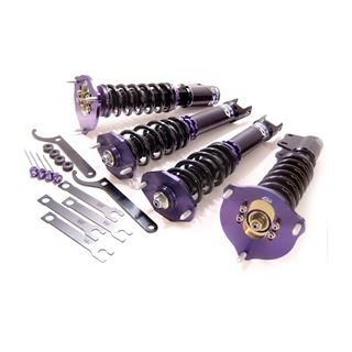 Picture of Sport Pro Car Suspension