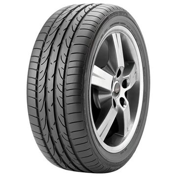 Picture of Radial Car Tyre