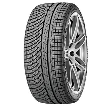 Picture of Street Racer Car Tyre