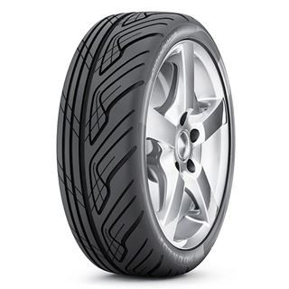 Picture of Low Profile Car Tyre