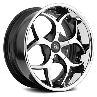 Picture of Design Pro Car Wheel