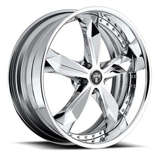 Picture of Sport Pro Car Wheel